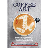 Coffee Art (BOK)