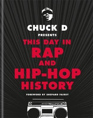 This Day in Rap and Hip-Hop History (BOK)