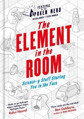 Element in the Room (BOK)