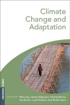 Climate Change and Adaptation (BOK)