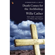 Death Comes For The Archbishop (BOK)