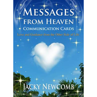 Messages from Heaven Communication Cards: Love & Guidance from the Other Side of Life (BOK)