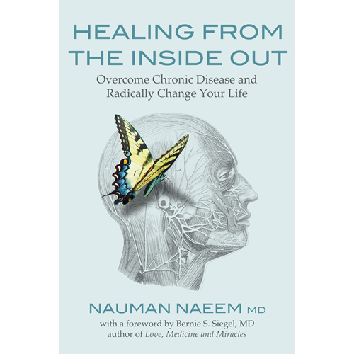 Healing from the Inside Out (BOK)