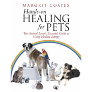 Hands-on Healing for Pets (BOK)