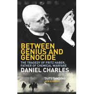 Between Genius and Genocide (BOK)