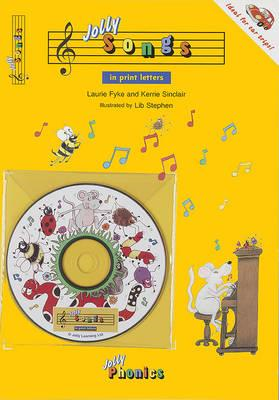 Jolly Songs (BOK)