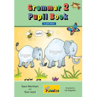Produktbilde for Grammar 1 Pupil Book (BOK)