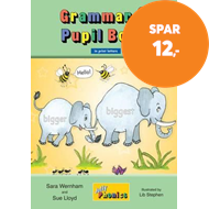 Produktbilde for Grammar 2 Pupil Book - In Print Letters (British English edition) (BOK)