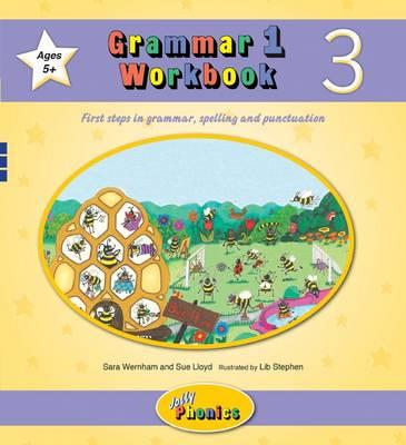 Grammar 1 Workbook 3 (BOK)