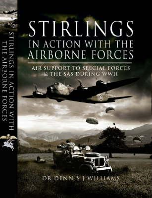 Stirlings in Action with the Airborne Forces (BOK)