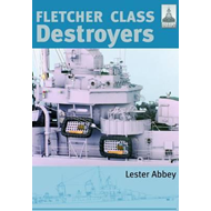 Fletcher and Class Destroyers: No. 8 (BOK)