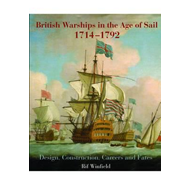 British Warships in the Age of Sail 1714-1792 (BOK)