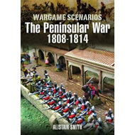 Wargamer's Scenarios: The Peninsular War 1808-1814 (BOK)