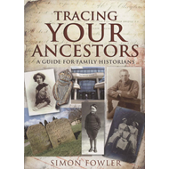 Tracing Your Ancestors (BOK)