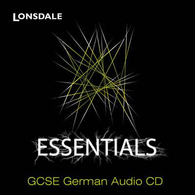 German: Audio CD (BOK)
