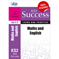 Maths & English Age 8-9: Learn & Practise (BOK)