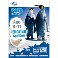 English - Spelling Age 9-11 (BOK)