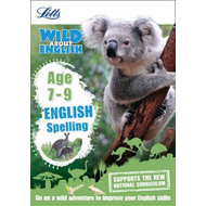 English - Spelling Age 7-9 (BOK)