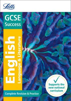 GCSE English Language and English Literature Complete Revisi (BOK)