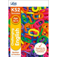 KS2 Challenging English SATs Revision and Practice (BOK)