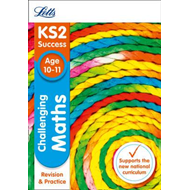 KS2 Challenging Maths SATs Revision and Practice (BOK)
