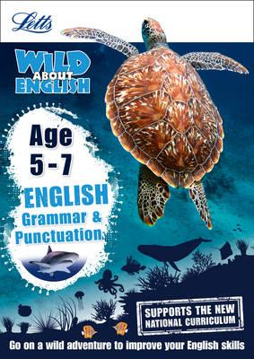 English - Grammar and Punctuation Age 5-7 (BOK)