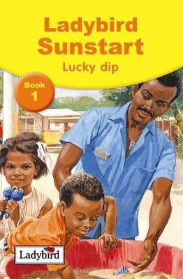 Sunstart Readers: Lucky Dip (BOK)