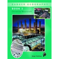 Badger Geography KS2: Pupil Book 3 for Year 5 (BOK)