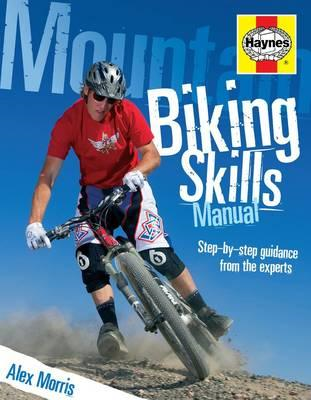 Mountain Biking Skills Manual (BOK)