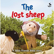 Lost Sheep (BOK)