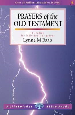 Prayers of the Old Testament (BOK)