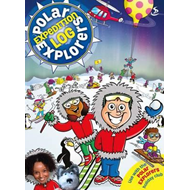 Polar Explorers 8-11s Activity Book (BOK)