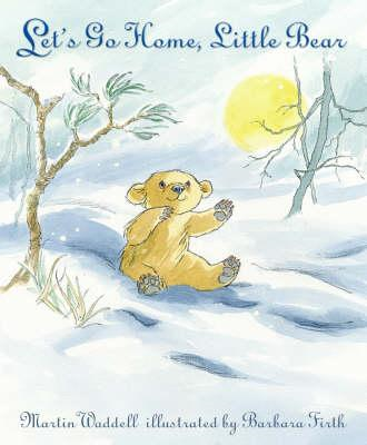 Let's Go Home, Little Bear (BOK)