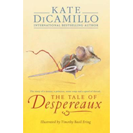 Tale of Despereaux (BOK)