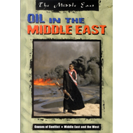 Oil in the Middle East (BOK)