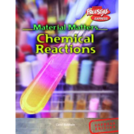 Freestyle Express Material Matters Chemical Reactions Hardba (BOK)