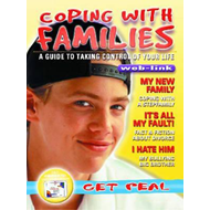 Coping with Families (BOK)