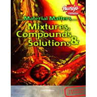 Freestyle Express Material Matters Compounds Hardback (BOK)