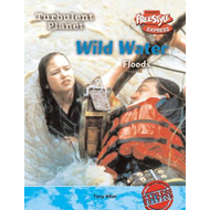 Freestyle Max Turbulent Planet Wild Waters: Floods Hardback (BOK)