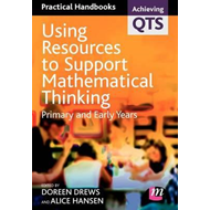 Using Resources to Support Mathematical Thinking (BOK)