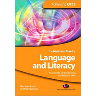 The Minimum Core for Language and Literacy: Knowledge, Understanding and Personal Skills (BOK)