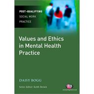 Values and Ethics in Mental Health Practice (BOK)