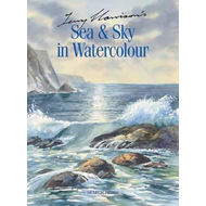 Terry Harrison's Sea & Sky in Watercolour (BOK)