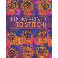 From Print to Stitch (BOK)