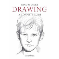 Drawing: A Complete Guide (BOK)
