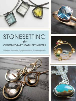 Stonesetting for Contemporary Jewellery Makers (BOK)