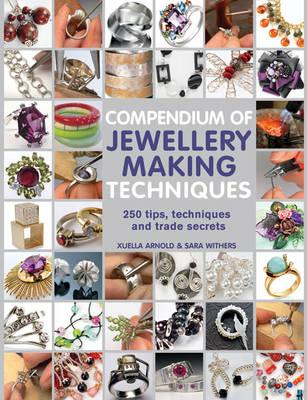 Compendium of Jewellery Making Techniques (BOK)