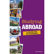 Studying Abroad: A Guide to University Options Overseas for UK Students: 2014 (BOK)