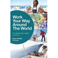 Work Your Way Around the World (BOK)