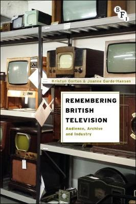 Remembering British Television (BOK)